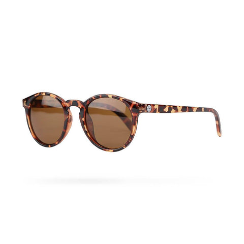 Sunski Sunglasses -- Dipseas Amber/Tortoise Polarized