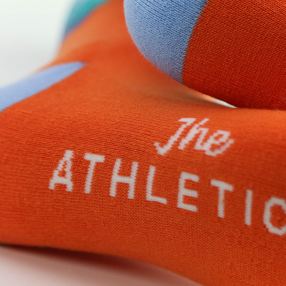 The Athletic Patch Collection Transmission A Sock