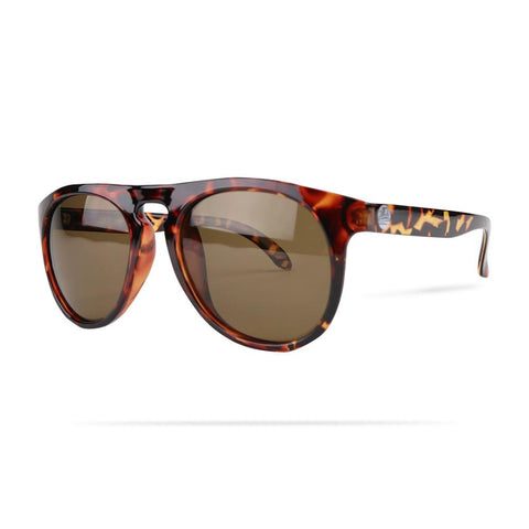 Sunski Sunglasses -- Foxtails Amber/Tortoise Polarized