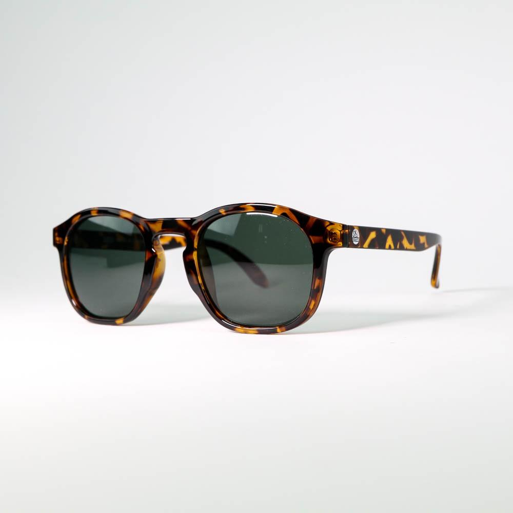 Sunski Sunglasses -- Foothills Forest/Tortoise Polarized