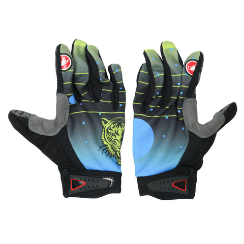 ATHL Team Cyclocross Gloves
