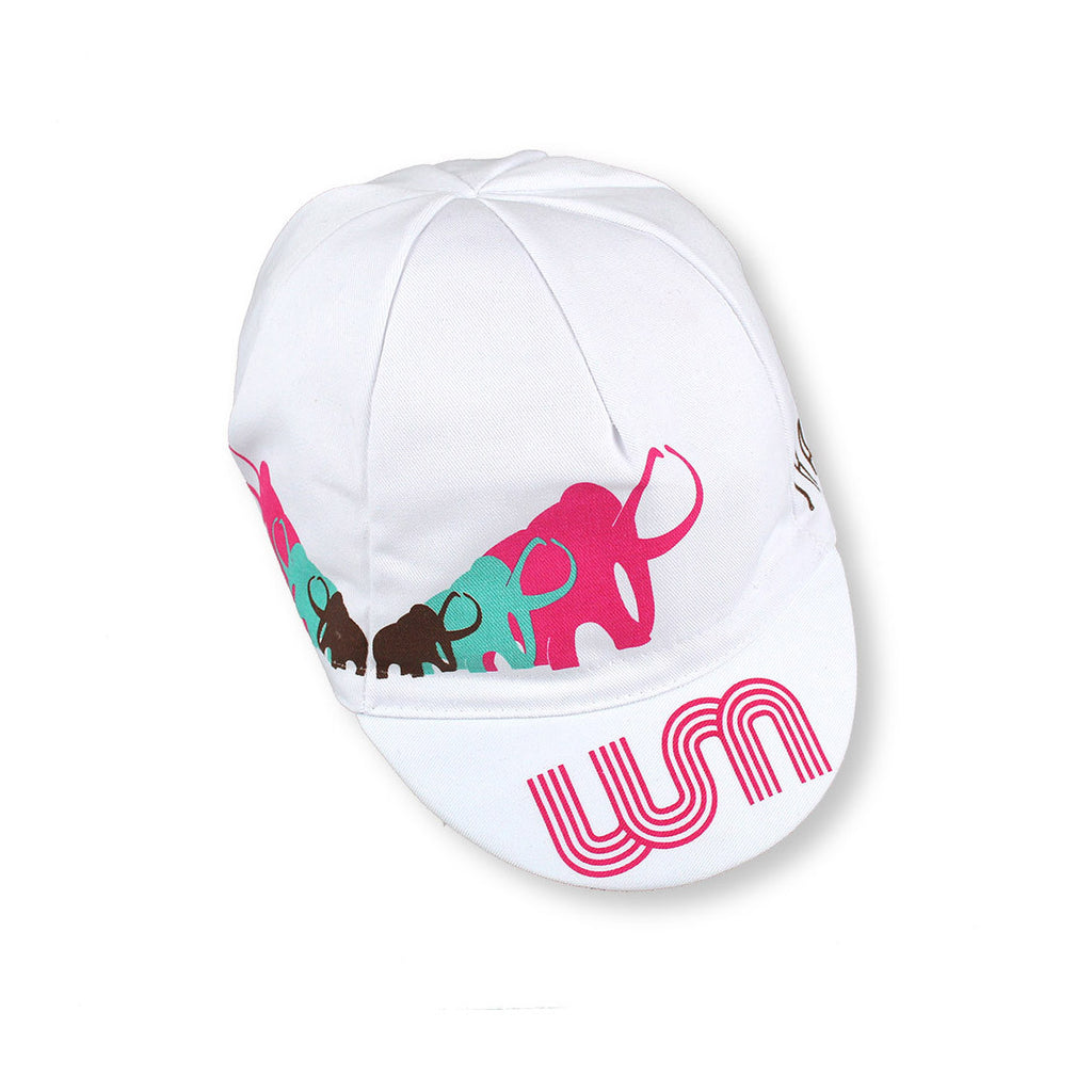 Team Wooly Mammoth - Summer Casquette  cf8979264f1
