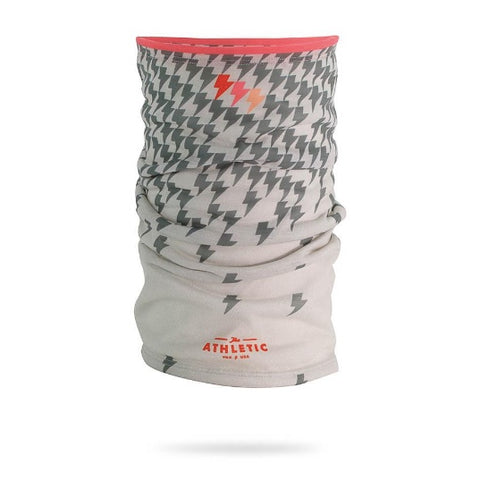 Lightning Bolt Neck Gaiter