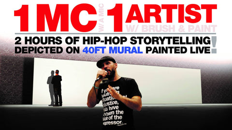 The ART-HOP Collective - August 26th - Free Admission