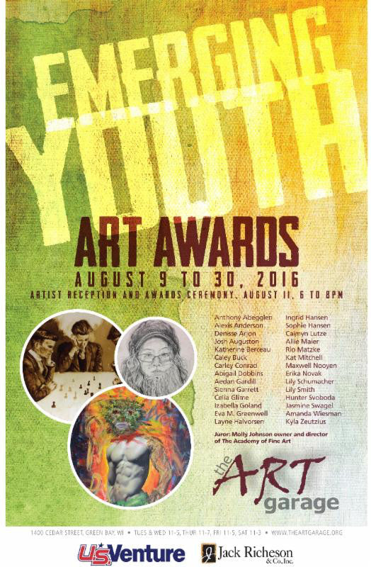 Emerging Youth Art Awards