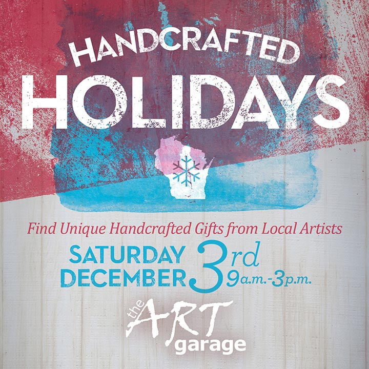 Handcrafted Holidays