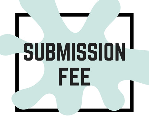 Portfolio Submission Fee