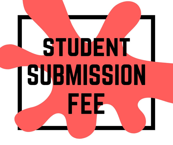 Student Submission Fee
