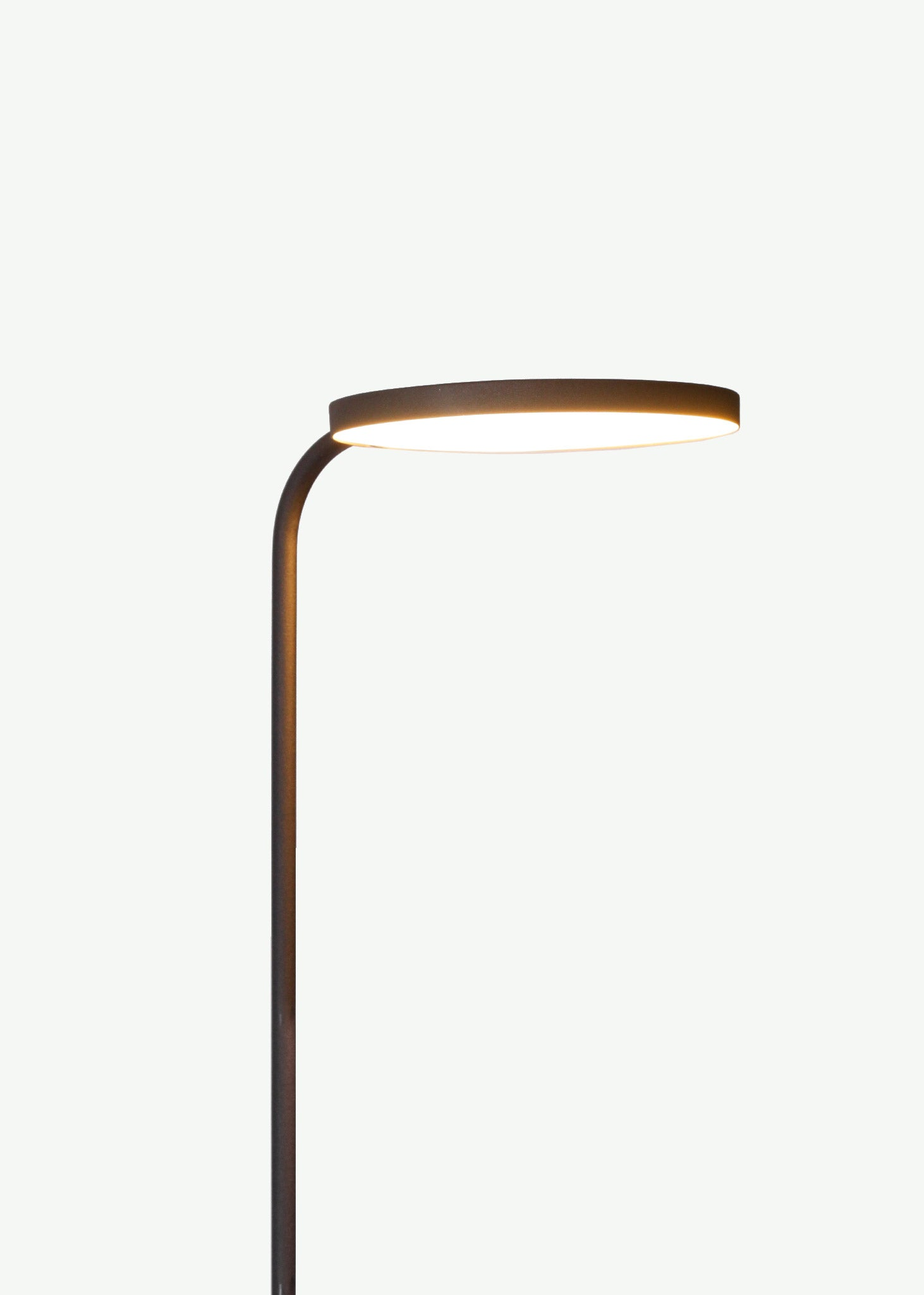 Linear LED Standing Lamp