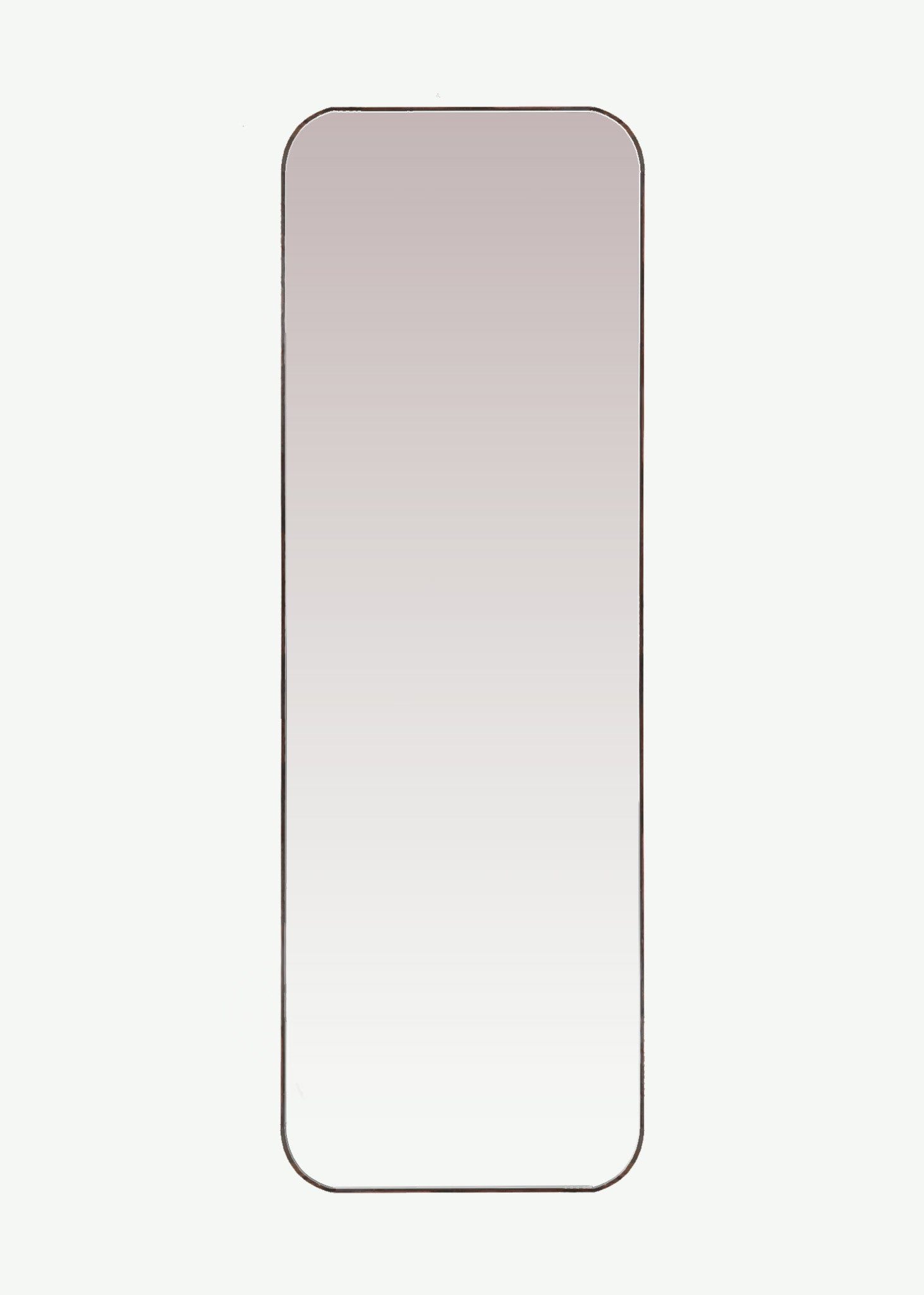 Arkivio Full Length Wall Mirror Soft
