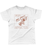 Big Angel skateway T-shirt