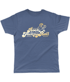 Rock and F$%£&*^g Roll 2 t-shirt