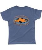 Carbon footprint Tshirt