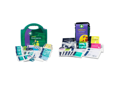 Childcare First Aid Bundle