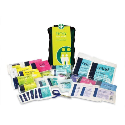 Family - Family First Aid Kit
