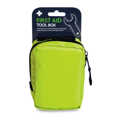Family - Tool Box First Aid Kit