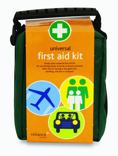 First Aid - Small Universal First Aid Kit