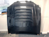 Nissan GTR34 Z Tune Style Carbon Fibre Bonnet Hood - 4 Second Racing Club