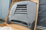 Nissan GT R32 D Max Style Carbon Bonnet - 4 Second Racing Club