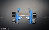 BMW M2 M3 M4 M5 Msport 2series Competition Steering Paddle Shifters - 4 Second Racing Club