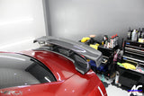 Nissan GT R35 V SPEC GT Spoiler full carbon fibre made - 4 Second Racing Club