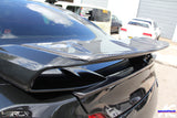 Nissan GT R35 2008-2019 Carbon Gumey Flap add on spoiler - 4 Second Racing Club