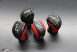 Nissan GT R35 Bespoke gear knob - 4 Second Racing Club