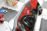 Mitsubishi Evolution Lancer Evo 8/9 Rear Diffuser - 4 Second Racing Club