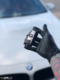 BMW dry carbon key fob case - 4 Second Racing Club