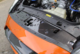 Nissan GT R35 Carbon Fibre Cooling Slam Panel - 4 Second Racing Club