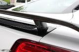Audi R8 GT full carbon spoiler - 4 Second Racing Club