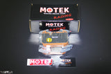 Motek Racing performance brake pads ST600 for BMW M2/3/4 front calipers - 4 Second Racing Club