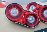 Nissan GTR35 OE style tail lights - 4 Second Racing Club