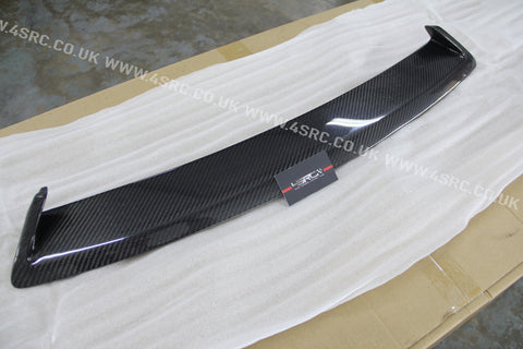 Nissan GT R35 Carbon fibre front grill DBA 2012-2016 - 4 Second Racing Club