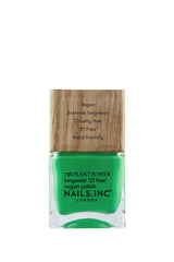 Mother Earths Calling Plant Power Nail Polish