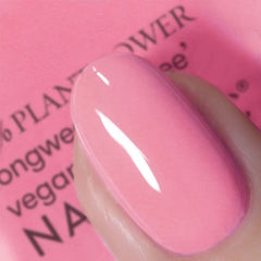 Detox On Repeat Plant Power Nail Polish