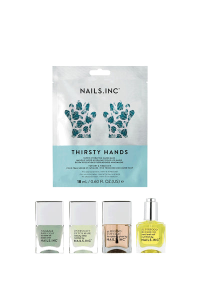 Nail Rescue Collection