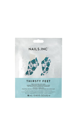 Thirsty Feet Mask 18ml