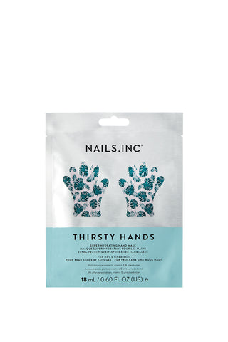 Thirsty Hands Mask 18ml