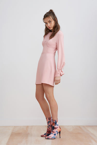 Finders Keepers Levitation Mini Dress