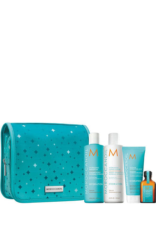 Hydration Holiday Gift Set (Worth £56.40)