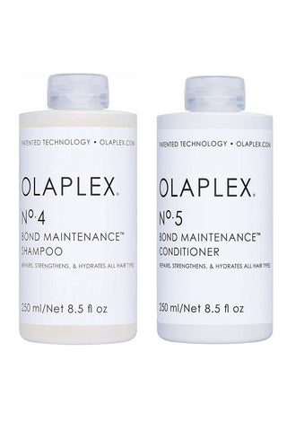 Olaplex Haircare Bundle