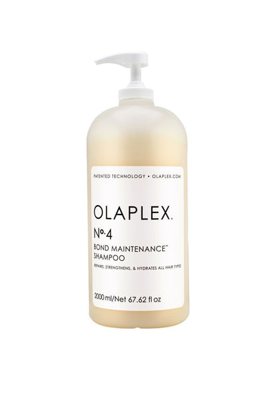 No.4 Bond Maintenance Shampoo 2L