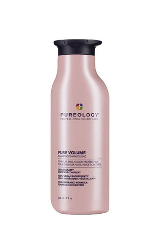 Pure Volume Shampoo 266ml