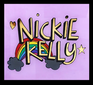 Nickie Kelly Art