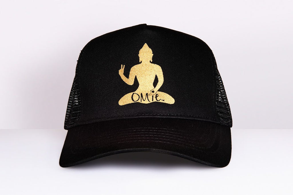 OMie Trucker Hat