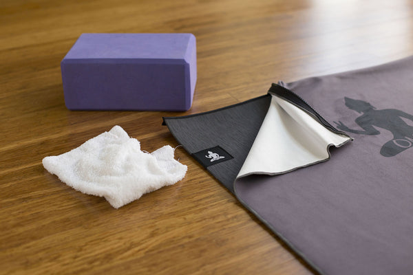OMie Mat & Towel Set-OMie Yoga Mats