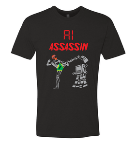 AI Assassin Shirt