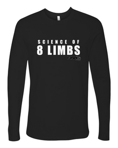 RMT 8 Limbs Long Sleeve UNISEX