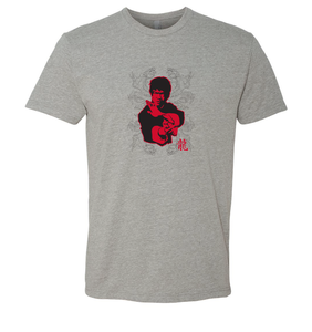 Bruce Lee Dragon Shirt